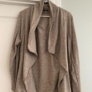 Sweet Rain light sweater jacket
